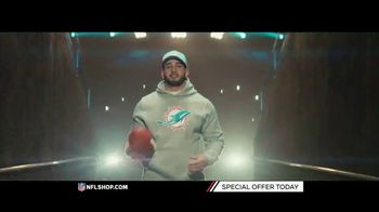 NFL Shop TV Spot, 'NFL Fans Gearing Up: Special Offer' - Thumbnail 5