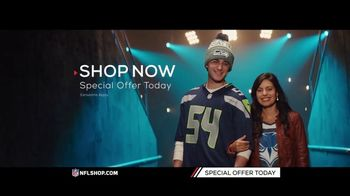 NFL Shop TV Spot, 'NFL Fans Gearing Up: Special Offer' - Thumbnail 9