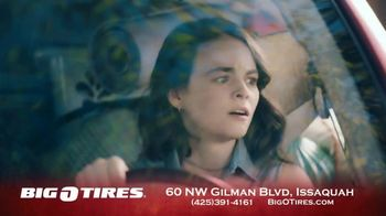 Big O Tires TV Spot, 'College Student: December' - 5 commercial airings