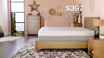 Macy's Veterans Day Sale TV Spot, 'Sectional and Storage Bed' - Thumbnail 8