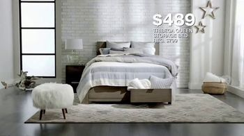 Macy's Veterans Day Sale TV Spot, 'Sectional and Storage Bed' - Thumbnail 6