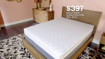 Macy's Veterans Day Sale TV Spot, 'Sectional and Storage Bed' - Thumbnail 7