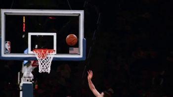 Bleacher Report Live TV Spot, 'NBA League Pass' Featuring Kawhi Leonard, Kyrie Irving, LeBron James, Paul George - Thumbnail 1
