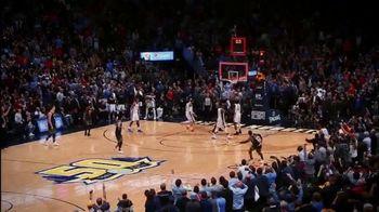 Bleacher Report Live TV Spot, 'NBA League Pass' Featuring Kawhi Leonard, Kyrie Irving, LeBron James, Paul George - Thumbnail 10