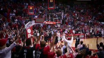 Bleacher Report Live TV Spot, 'NBA League Pass' Featuring Kawhi Leonard, Kyrie Irving, LeBron James, Paul George - Thumbnail 3