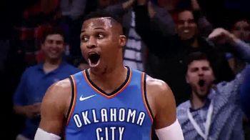 Bleacher Report Live TV Spot, 'NBA League Pass' Featuring Kawhi Leonard, Kyrie Irving, LeBron James, Paul George - Thumbnail 4