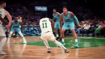 Bleacher Report Live TV Spot, 'NBA League Pass' Featuring Kawhi Leonard, Kyrie Irving, LeBron James, Paul George - Thumbnail 5