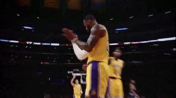 Bleacher Report Live TV Spot, 'NBA League Pass' Featuring Kawhi Leonard, Kyrie Irving, LeBron James, Paul George - Thumbnail 6