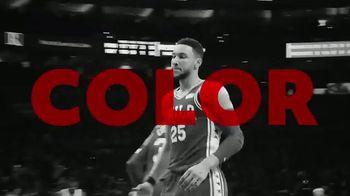 Bleacher Report Live TV Spot, 'NBA League Pass' Featuring Kawhi Leonard, Kyrie Irving, LeBron James, Paul George - Thumbnail 8