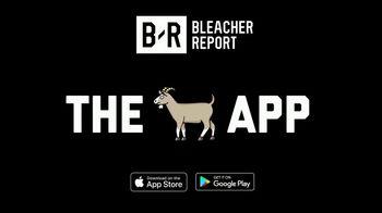 Bleacher Report App TV Spot, 'Embiid Blasts Into Orbit' - Thumbnail 10