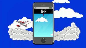 Bleacher Report App TV Spot, 'Embiid Blasts Into Orbit' - Thumbnail 6