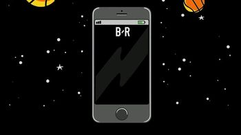 Bleacher Report App TV Spot, 'Embiid Blasts Into Orbit' - Thumbnail 8