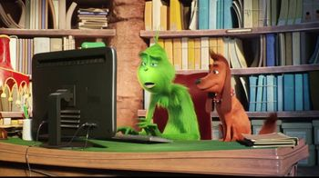 23andMe TV Spot, 'Discover the Grinch's DNA Story!' - Thumbnail 2