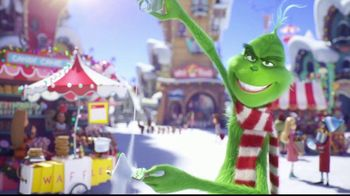23andMe TV Spot, 'Discover the Grinch's DNA Story!'