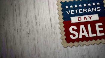 La-Z-Boy Veterans Day Sale TV Spot, 'Unbelievable Deals' - Thumbnail 5