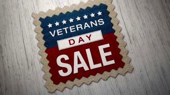 La-Z-Boy Veterans Day Sale TV Spot, \'Unbelievable Deals\'