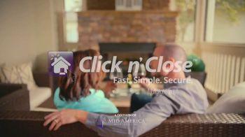 Click N' Close TV Spot, 'House of Your Dreams' - Thumbnail 10