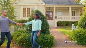 Click N' Close TV Spot, 'House of Your Dreams' - Thumbnail 2