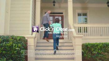 Click N' Close TV Spot, 'House of Your Dreams' - Thumbnail 4