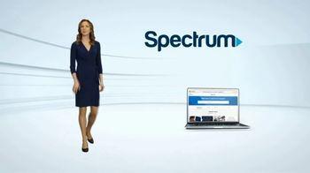 Spectrum.net TV Spot, 'Support' - Thumbnail 1