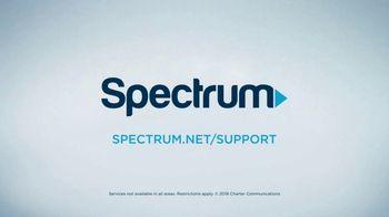 Spectrum.net TV Spot, 'Support' - Thumbnail 10