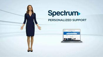 Spectrum.net TV Spot, 'Support' - Thumbnail 2