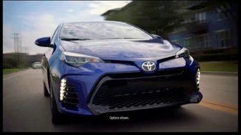2019 Toyota Corolla TV Spot, 'Robot Butler' [T2] - Thumbnail 1