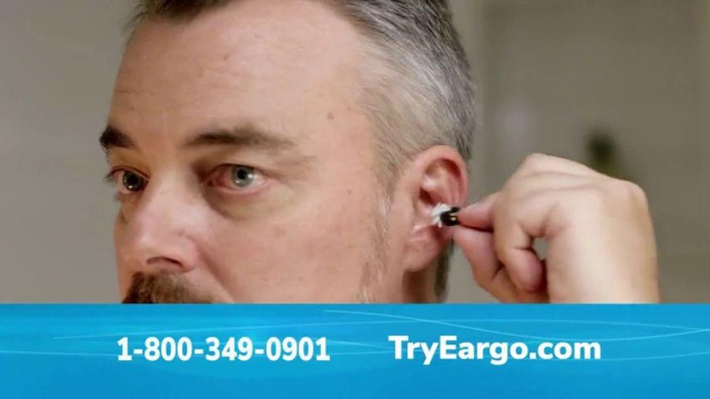 Eargo Max TV Commercial, 'Breakthrough: Veterans Discount'