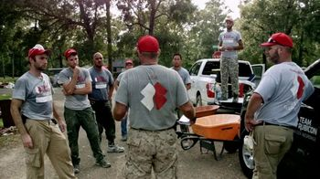 Team Rubicon TV Spot, 'Disaster Response' - Thumbnail 1