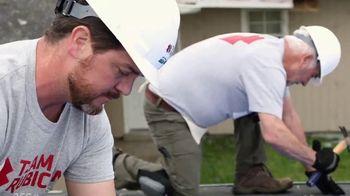 Team Rubicon TV Spot, 'Disaster Response'