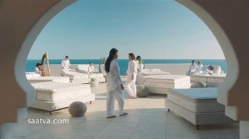 Saatva Mattress TV Spot, 'Delivered Directly to Your Bedroom' - Thumbnail 3