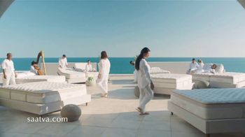 Saatva Mattress TV Spot, 'Delivered Directly to Your Bedroom' - Thumbnail 4