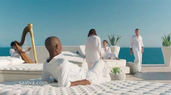 Saatva Mattress TV Spot, 'Delivered Directly to Your Bedroom' - Thumbnail 5