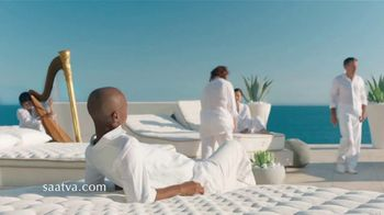 Saatva Mattress TV Spot, 'Delivered Directly to Your Bedroom' - Thumbnail 6