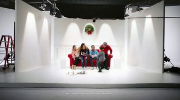 Chick-fil-A Catering TV Spot, 'Holidays: The Little Things: Ugly Sweater Party' - Thumbnail 2
