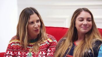 Chick-fil-A Catering TV Spot, 'Holidays: The Little Things: Ugly Sweater Party' - Thumbnail 5