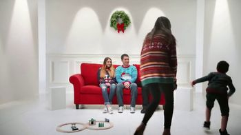 Chick-fil-A Catering TV Spot, 'Holidays: The Little Things: Ugly Sweater Party' - Thumbnail 6