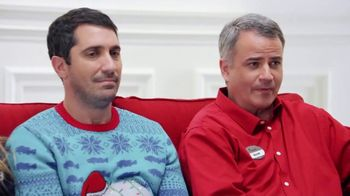 Chick-fil-A Catering TV Spot, 'Holidays: The Little Things: Ugly Sweater Party' - Thumbnail 8