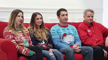 Chick-fil-A Catering TV Spot, 'Holidays: The Little Things: Ugly Sweater Party'