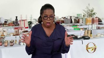 Amazon TV Spot, 'Oprah's Favorite Things 2018' Featuring Oprah Winfrey - Thumbnail 2