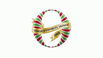 Amazon TV Spot, 'Oprah's Favorite Things 2018' Featuring Oprah Winfrey - Thumbnail 4