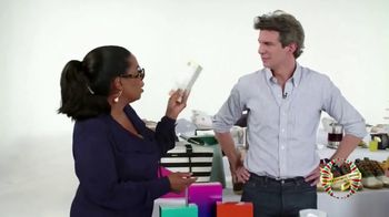 Amazon TV Spot, 'Oprah's Favorite Things 2018' Featuring Oprah Winfrey - Thumbnail 5