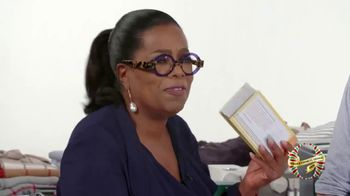 Amazon TV Spot, 'Oprah's Favorite Things 2018' Featuring Oprah Winfrey - Thumbnail 6