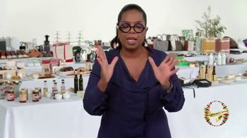 Amazon TV Spot, 'Oprah's Favorite Things 2018' Featuring Oprah Winfrey - Thumbnail 7