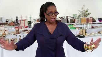 Amazon TV Spot, 'Oprah's Favorite Things 2018' Featuring Oprah Winfrey