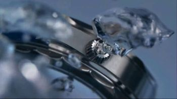 OMEGA Seamaster Diver 300M TV Spot, 'Depth-Defying Beauty' - Thumbnail 2