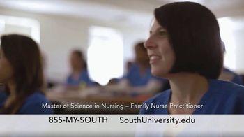 South University TV Spot, 'Better Serve Families