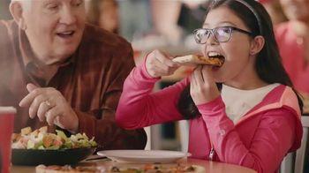 Peter Piper Pizza Pizza + Wings TV Spot, 'A Big Debut' - Thumbnail 7