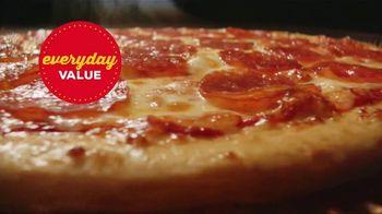 Peter Piper Pizza Pizza + Wings TV Spot, 'A Big Debut' - Thumbnail 8