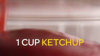 Morton TV Spot, 'Let's Cut The Scrap' Song by Tom Hillock & David Krutten